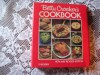 Betty Crocker's Cookbook (Ring-bound) - Betty Crocker