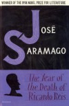 Year Of The Death Of Ricardo Reis - José Saramago