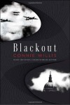 Blackout - Connie Willis, Katherine Kellgren