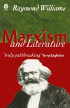 Marxism and Literature - Raymond Williams