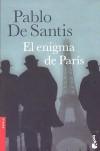 El enigma de París - Pablo De Santis