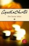 Der letzte Joker - Agatha Christie