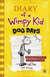 Dog Days [Book & CD] - Jeff Kinney