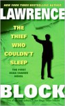 The Thief Who Couldn't Sleep (Evan Tanner Series #1) - Lawrence Block