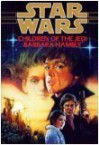 Children of the Jedi - Barbara Hambly