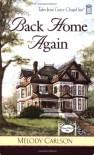 Back Home Again - Melody Carlson