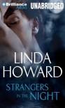 Strangers in the Night - Linda Howard