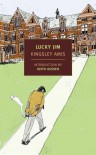 Lucky Jim - Kingsley Amis, Keith Gessen