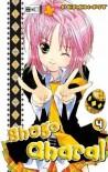 Shugo Chara! 04 - Peach-Pit