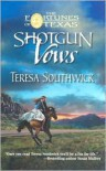 Shotgun Vows (Fortunes of Texas Series) -