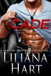Cade (The MacKenzie Brothers #6) - Liliana Hart