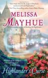 Highlander's Curse - Melissa Mayhue