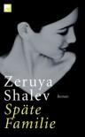 Späte Familie - Zeruya Shalev