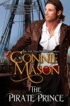 The Pirate Prince - Connie Mason