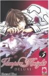 Vampire Knight Deluxe, Vol. 5 - Matsuri Hino, S. Stanzani