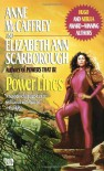 Power Lines (Petaybee, Book 2) - Anne McCaffrey;Anne & Elizabeth Ann Scarborough McCaffrey