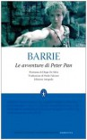 Le avventure di Peter Pan - J.M. Barrie, Paolo Falcone
