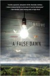 A False Dawn - Tom Lowe