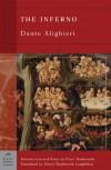 The Inferno - Dante Alighieri, Henry Wadsworth Longfellow, Peter Bondanella
