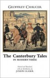 The Canterbury Tales In Modern Verse - Geoffrey Chaucer, Joe Glaser