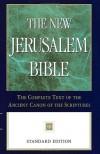 The New Jerusalem Bible (NJB) - Anonymous, Henry Wansbrough