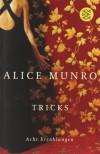 Tricks: Acht Erzählungen - Alice Munro, Heidi Zernig