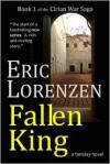 Fallen King - Eric Lorenzen