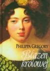 Błazen królowej - Philippa Gregory