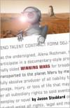 Winning Mars - Jason Stoddard