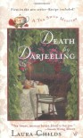Death by Darjeeling - Laura Childs
