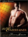 The Entertainer - Trinity Marlow, Carol R Ward