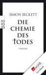 Die Chemies des Todes  - Simon Beckett, Andree Hesse
