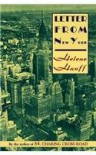 Letter from New York: BBC Woman's Hour Broadcasts - Helene Hanff