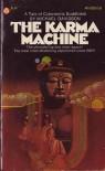 The Karma Machine - Michael   Davidson