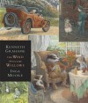 The Wind in the Willows: Candlewick Illustrated Classic - Kenneth Grahame, Inga Moore