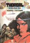 Thorgal, t. 10: Kraina Qa - Grzegorz Rosiński, Jean Van Hamme