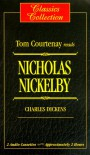Nicholas Nickelby - Charles Dickens