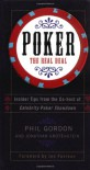 Poker: The Real Deal - Phil Gordon, Jonathan Grotenstein, Jon Favreau