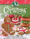 Gooseberry Patch Christmas Book 14: Festive holiday recipes, gifts and projects to make the season sparkle - Gooseberry Patch