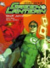 Green Lantern, Vol. 6: Secret Origin - Geoff Johns