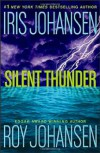 Silent Thunder - Iris Johansen;Roy Johansen