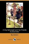 A City Schoolgirl - May Baldwin
