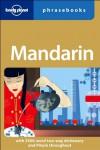 Mandarin Phrasebook - Anthony Garnaut, Lonely Planet
