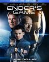 Ender's Game (+UltraViolet Digital Copy) [Blu-ray] -
