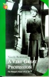 A Very Great Profession: Woman's Novel, 1914-39 (Virago Classic Non-fiction) - Nicola Beauman