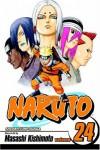 Naruto, Vol. 24: Unorthodox -