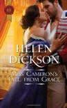 Miss Cameron's Fall from Grace - Helen Dickson