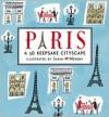 Paris: A 3D Keepsake Cityscape - Sarah McMenemy