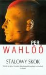 Stalowa sprężyna - Per Wahlöö