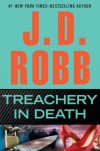 Treachery in Death - J.D. Robb
